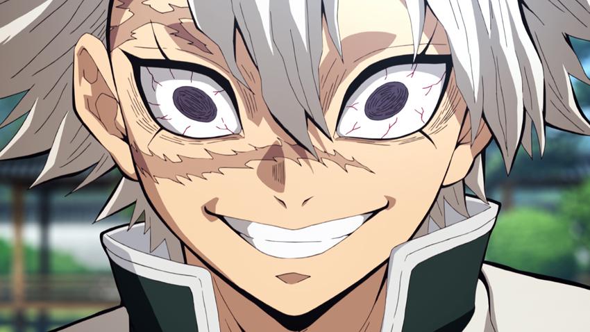 Character | The Movie Demon Slayer: Kimetsu No Yaiba MUGEN TRAIN Anime  Official USA Website